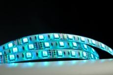 FLEX LED RGB, wasserdicht